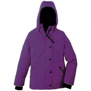 photo: Canada Goose Alexandra Parka down insulated jacket