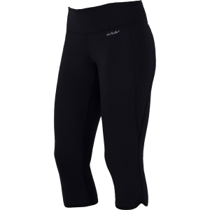 photo: NRS HydroSkin 1.5 Capris paddling pant