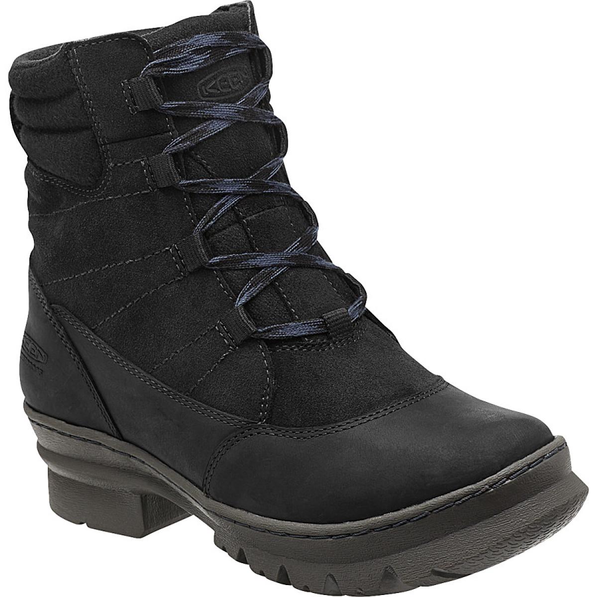Keen Wapato Mid Boot