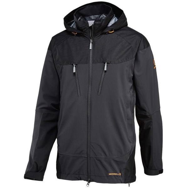 photo: Merrell Igneous 2.0 Jacket soft shell jacket