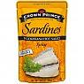 photo:   Crown Prince Sardines in Lousiana Hot Sauce