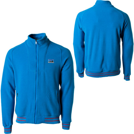 photo: Patagonia Phil's Fleece Jacket fleece jacket