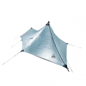 photo: Hyperlite Mountain Gear Echo II Ultralight Shelter System tarp/shelter