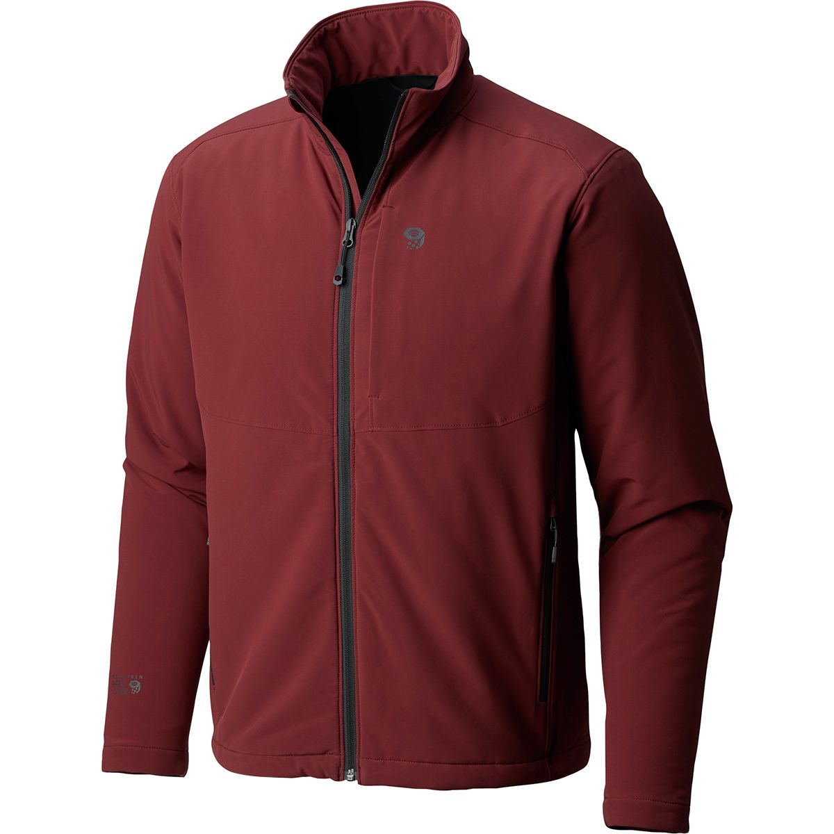 photo: Mountain Hardwear Superconductor Jacket synthetic insulated jacket