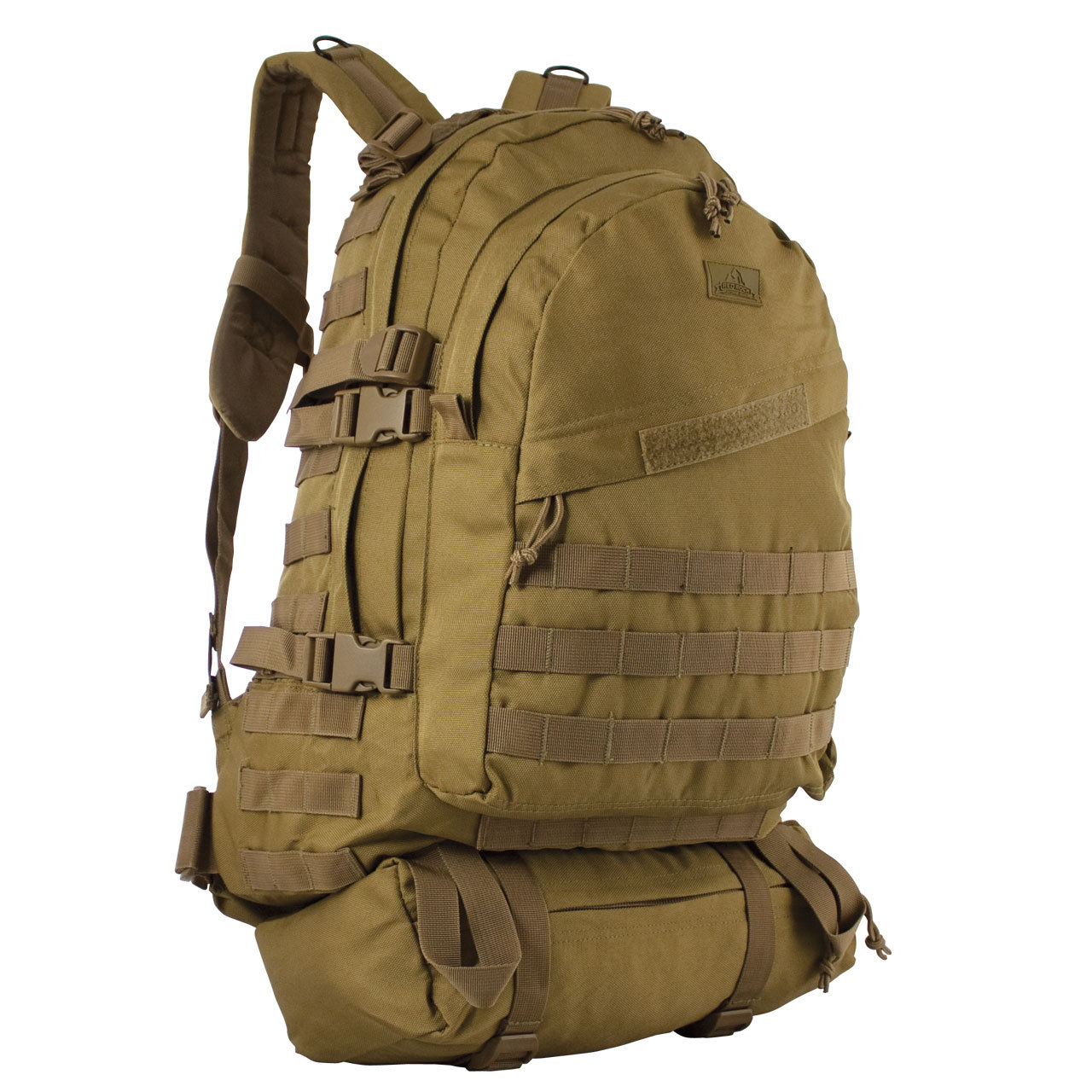 photo: Red Rock Outdoor Gear Engagement Pack daypack (under 35l)