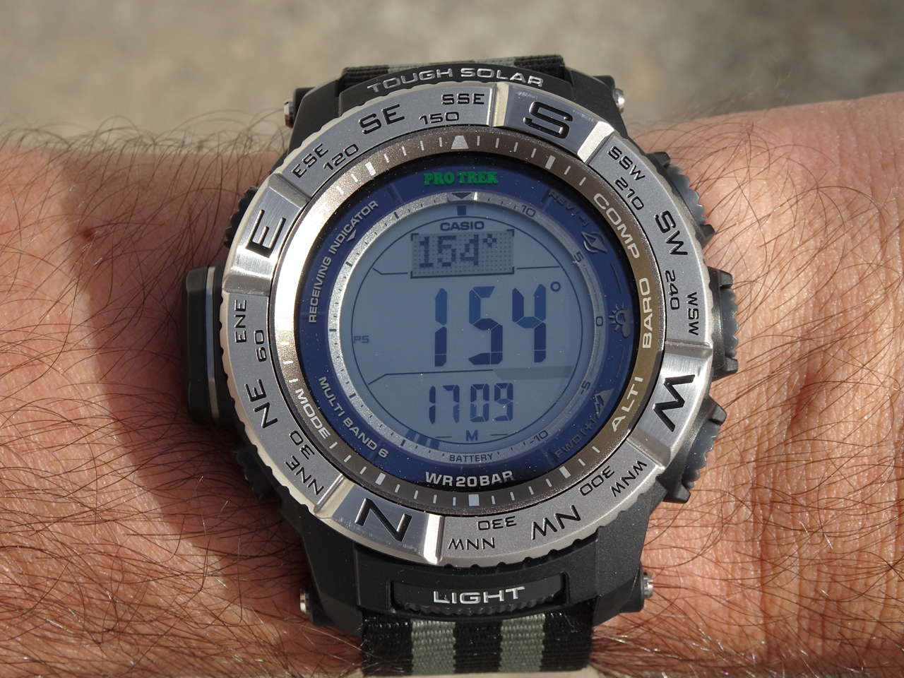 Casio PRW3500-1