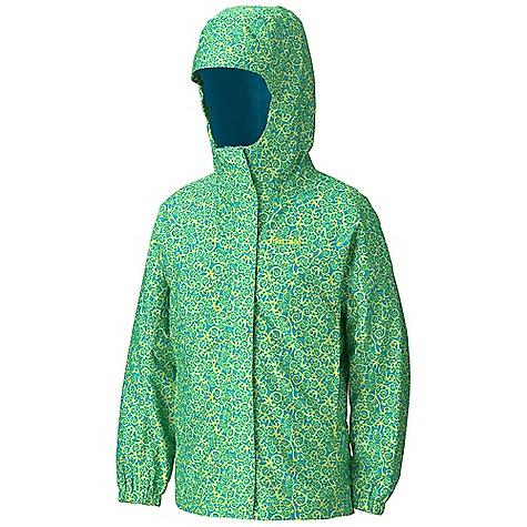 Marmot Summer Storm Jacket