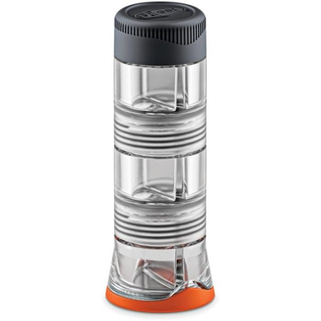 photo: GSI Outdoors Spice Missle storage container