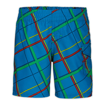 photo: The North Face Caddis Water Short paddling short