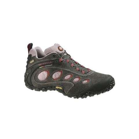 fae85719f808f Merrell Chameleon II Gore-Tex XCR Reviews - Trailspace