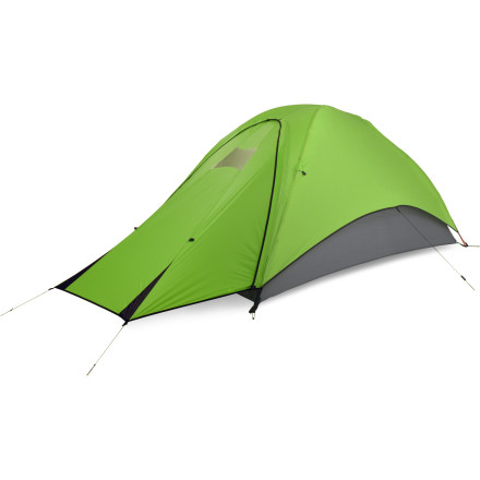 photo: NEMO Espri 2P three-season tent
