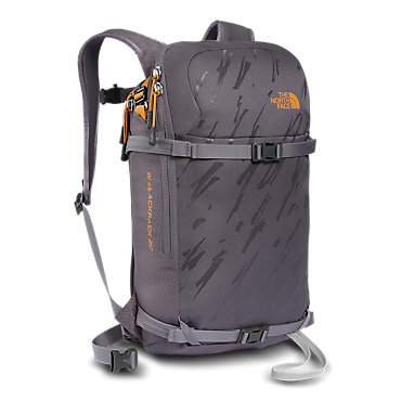 The North Face Slackpack 20