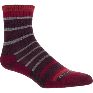 photo: Darn Tough Kids' Micro Crew Cushion hiking/backpacking sock