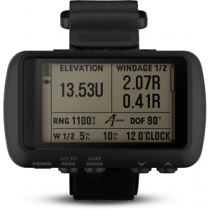 photo: Garmin Foretrex 701 gps receiver