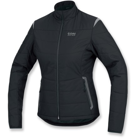 Gore Countdown Insulated Lady Bike Jacket
