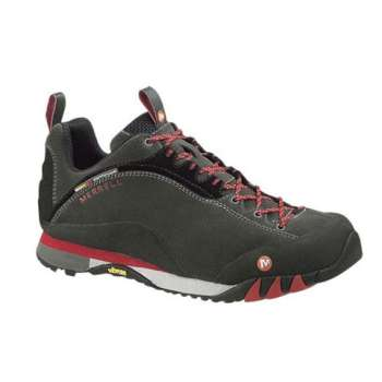 photo: Merrell Edge trail shoe