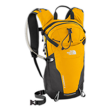 photo: The North Face Torrent 8 Pack hydration pack