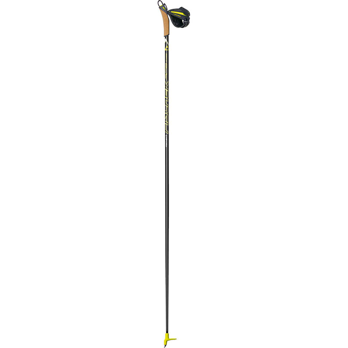photo: Fischer RCS QF nordic touring pole