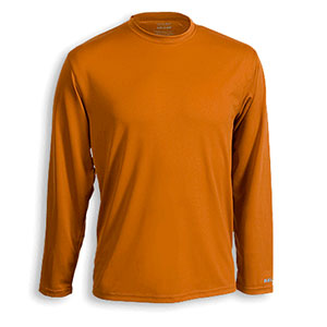 photo of a Haeleum long sleeve performance top
