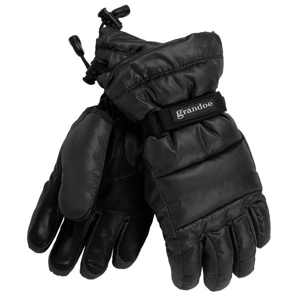 photo: Grandoe Arctic Down Gloves insulated glove/mitten