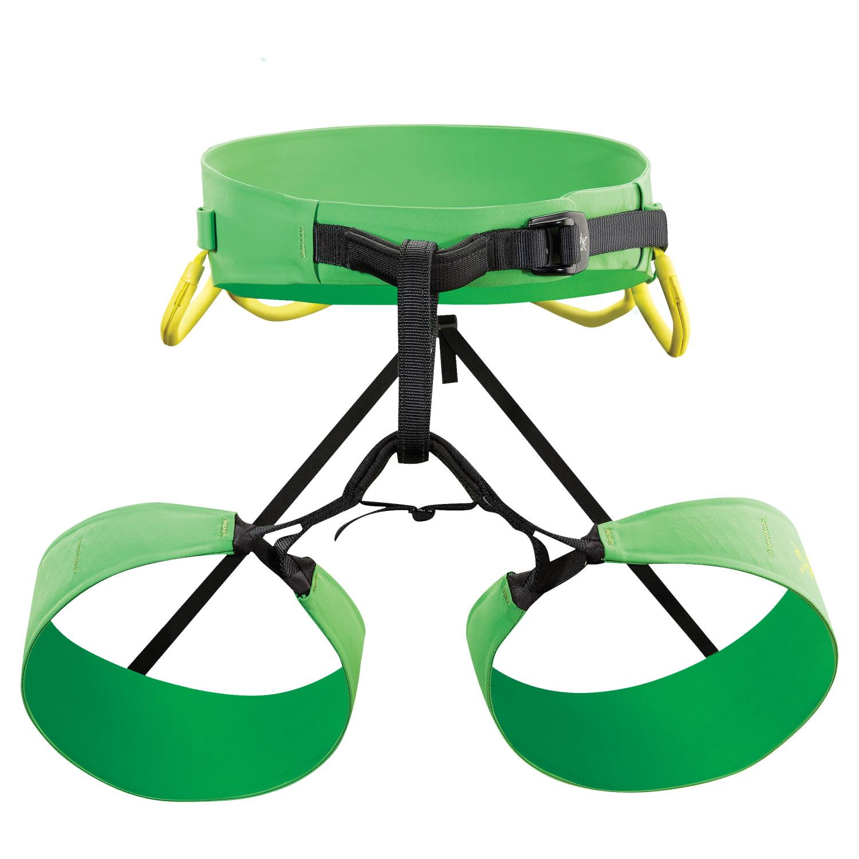 photo: Arc'teryx FL-355 Harness sit harness
