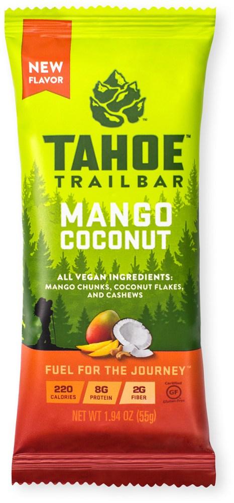 Tahoe Trail Bar Energy Bar