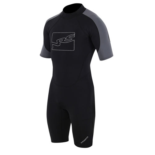 photo: NRS Hydroskin S/S Spring Wetsuit wet suit