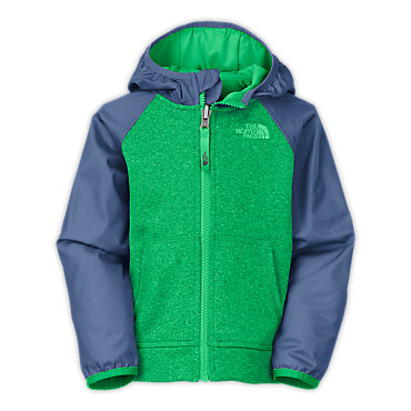 The North Face Canyonlands Track Hoodie