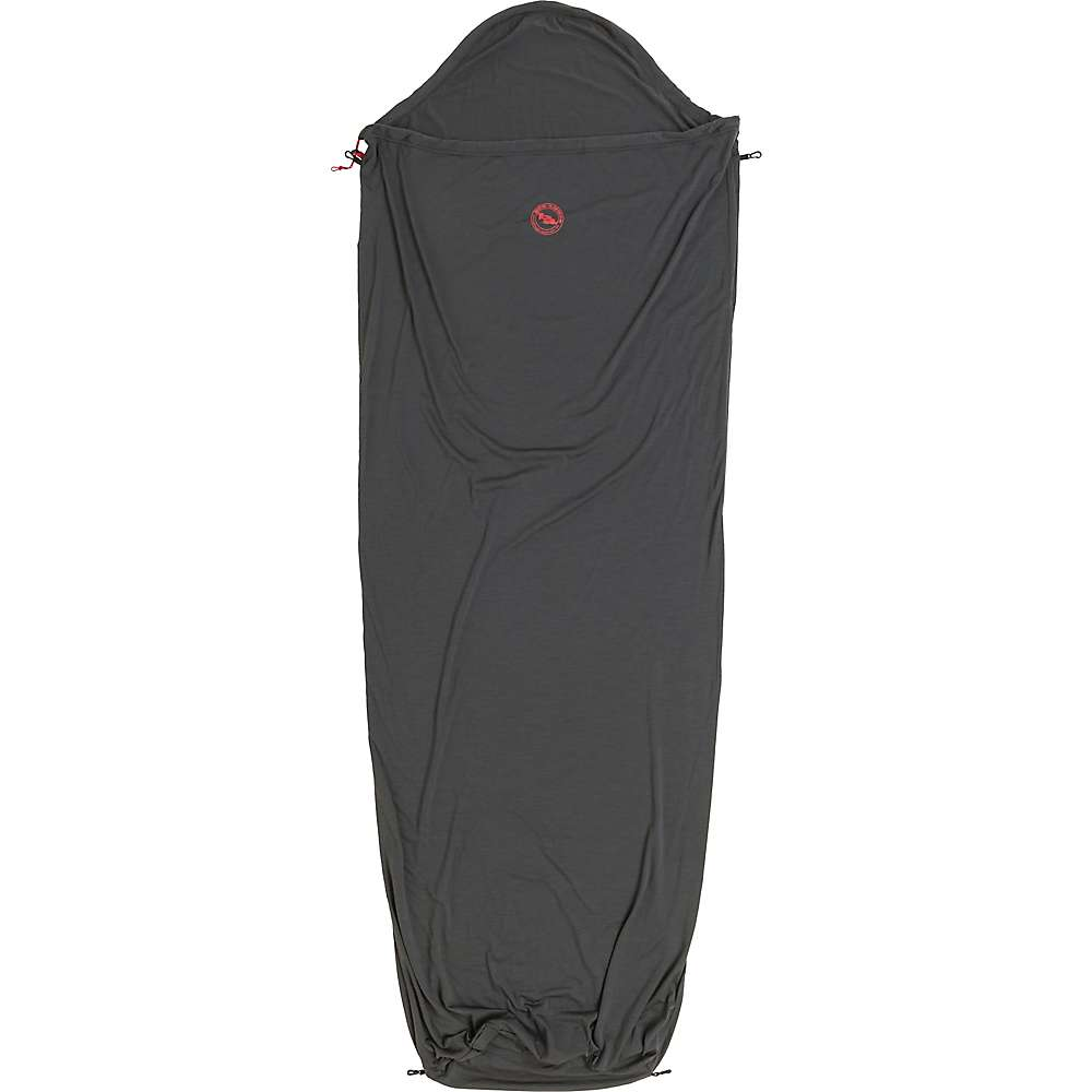 Big Agnes Sleeping Bag Liner - Wool