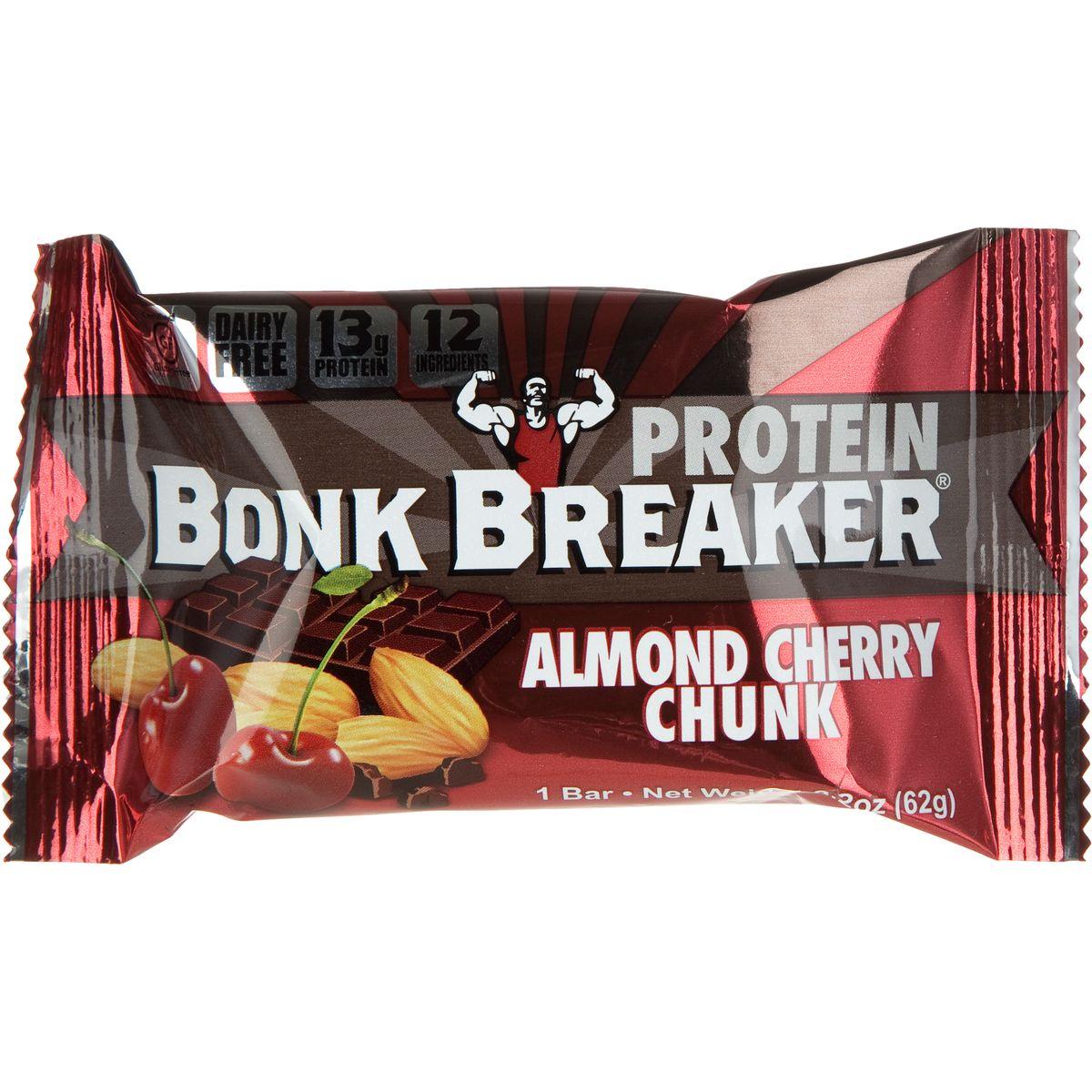 Bonk Breaker High Protein Energy Bar