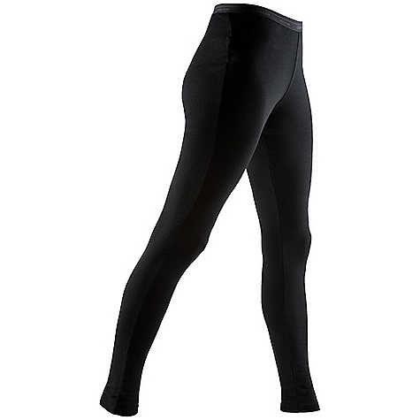 photo: Icebreaker Women's 200 Lightweight Legging base layer bottom