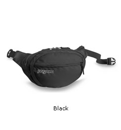 photo: JanSport Fifth Ave. II lumbar/hip pack