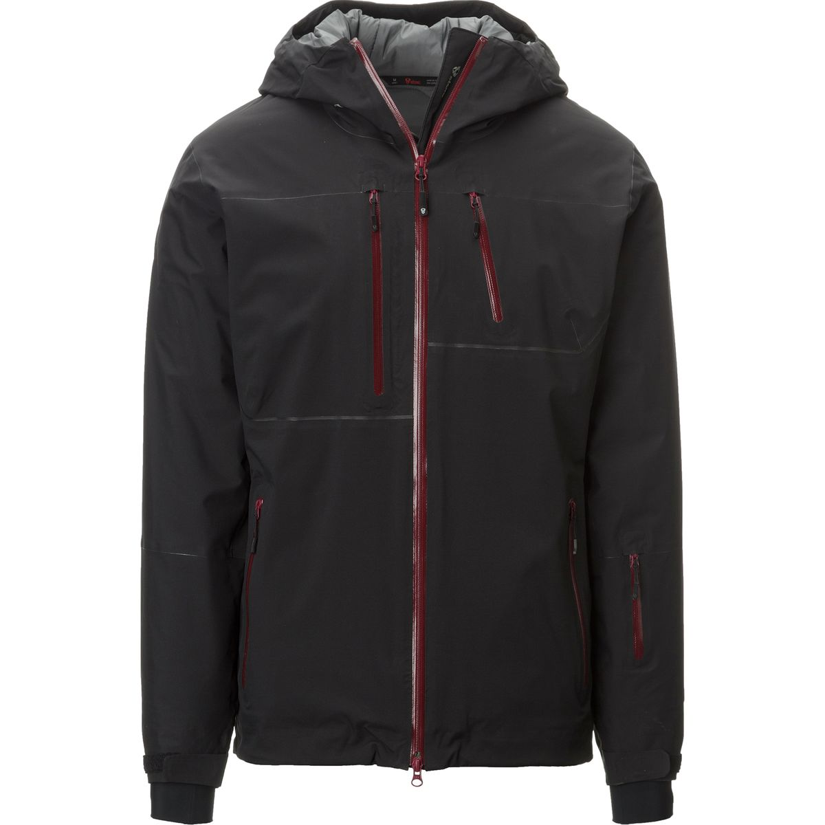 photo: Stoic Men's Bombshell Insulated Jacket synthetic insulated jacket