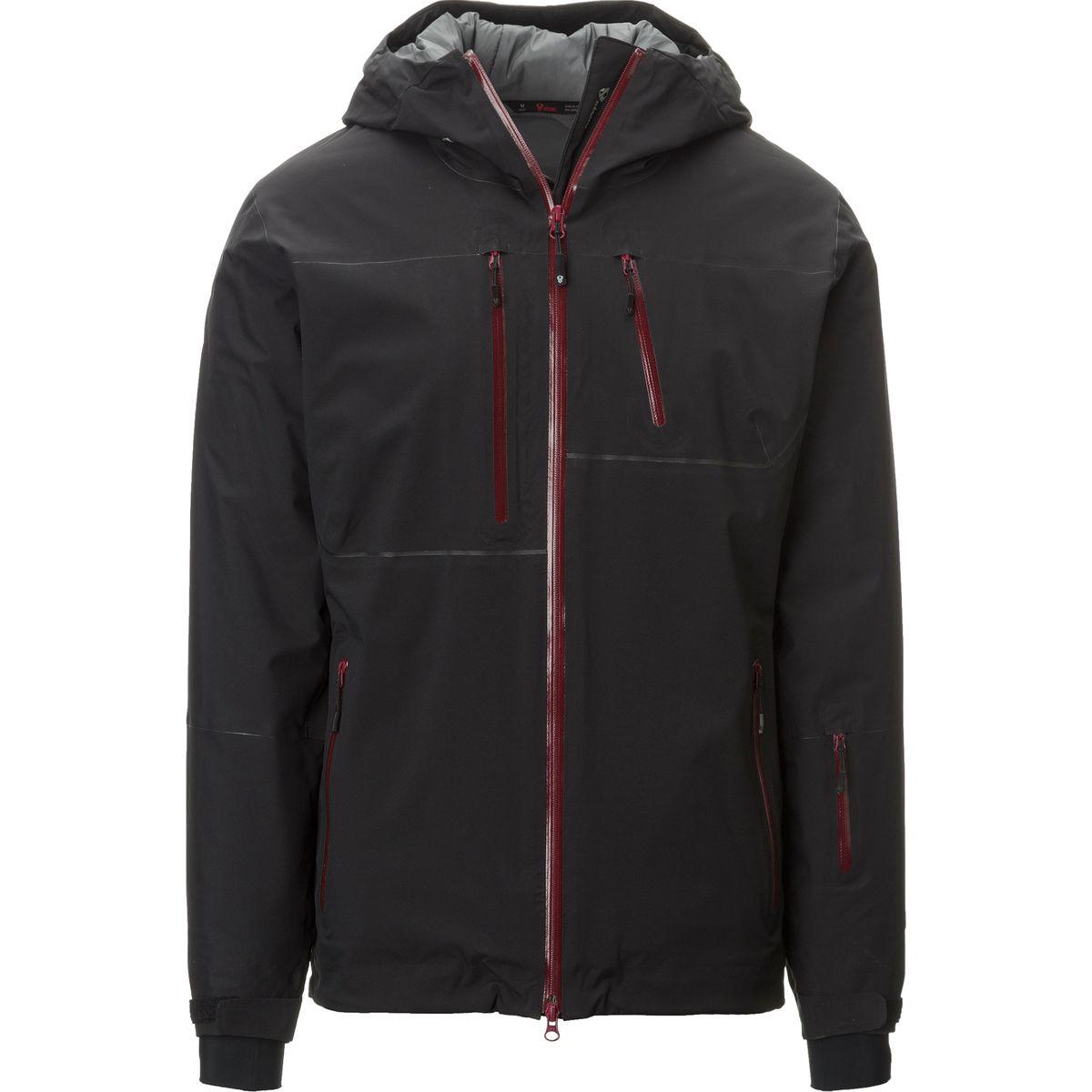 photo: Stoic Bombshell Insulated Jacket synthetic insulated jacket