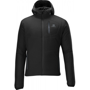 Salomon Insulated Hoodie Jacket