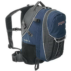JanSport Polaris 33