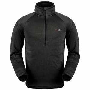 photo: Rab AL Pull-On base layer top