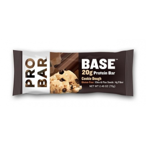 photo: ProBar Cookie Dough Base Bar nutrition bar