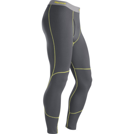 photo: Marmot Men's Midweight Bottom base layer bottom