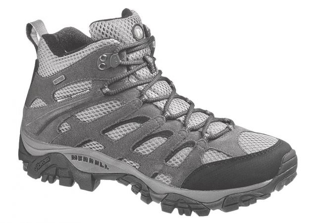Merrell Moab Ventilator Mid Reviews Trailspace Com
