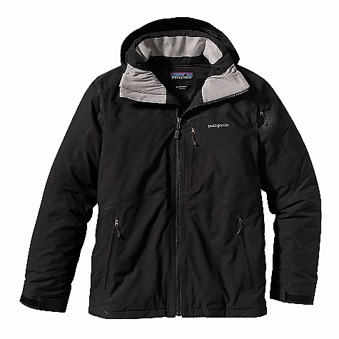 photo: Patagonia Reconnaissance Jacket snowsport jacket
