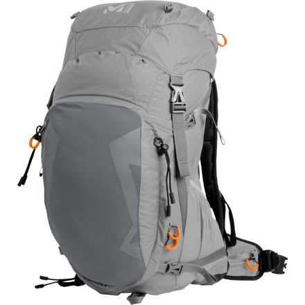 photo: Millet Elevation 40 overnight pack (2,000 - 2,999 cu in)