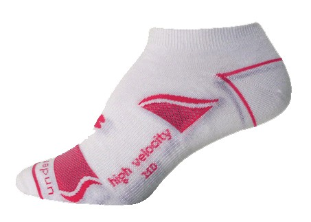 Under Armour HeatGear Fitness Strand Sock