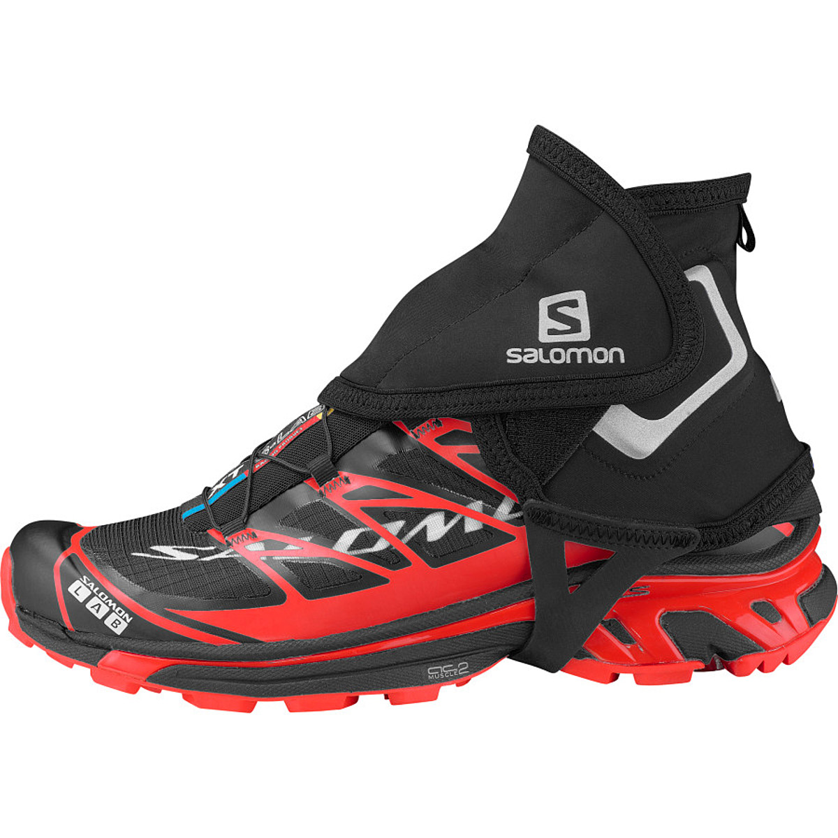Salomon S Lab Gaiters