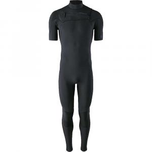 Patagonia R1 Lite Yulex Front-Zip Short-Sleeved Full Suit