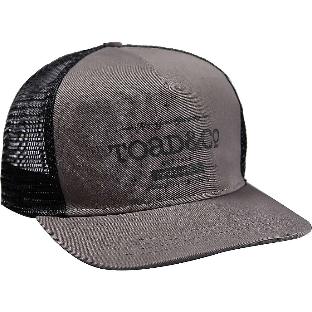 photo: Toad&Co Toad And Co Trucker Hat cap