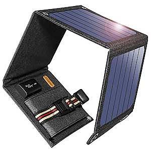 Suaoki SunPower 14W Solar Charger