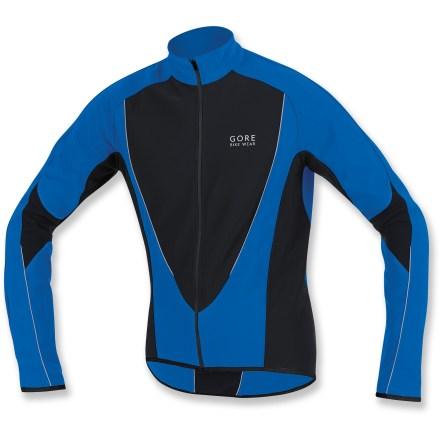 Gore Power SO Bike Jacket