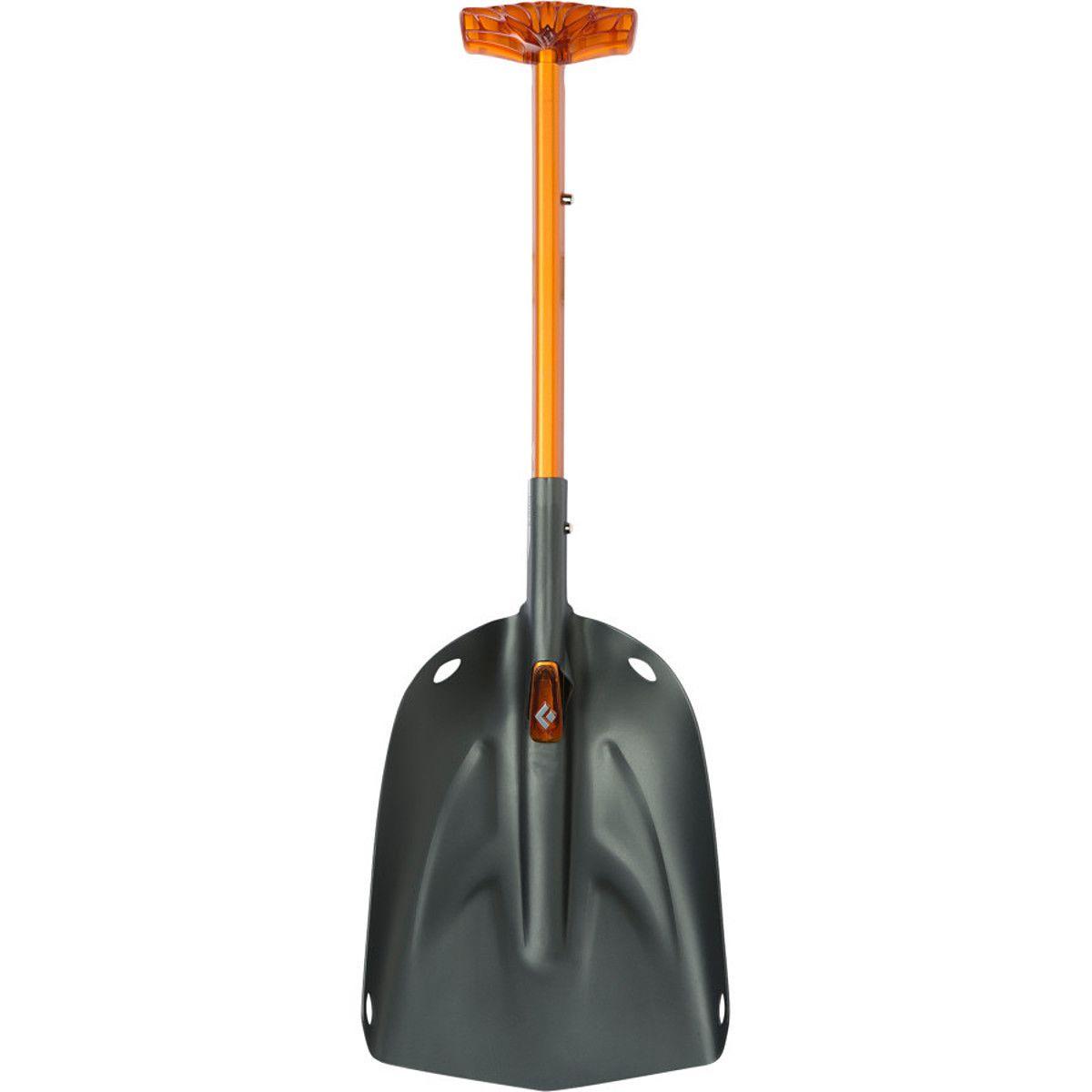 photo: Black Diamond Deploy 3 snow shovel