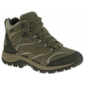 photo: Merrell Phoenix Mid Waterproof hiking boot